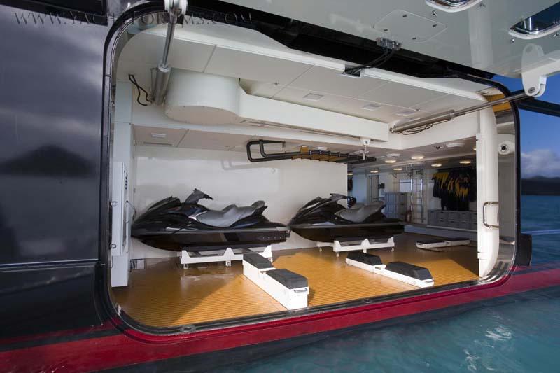 Review Oceanco Yacht 269 Quot Alfa Nero Quot Oceanco Yacht